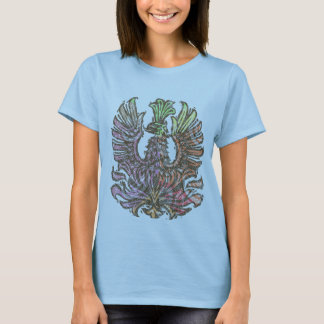 eagle-sick T-Shirt