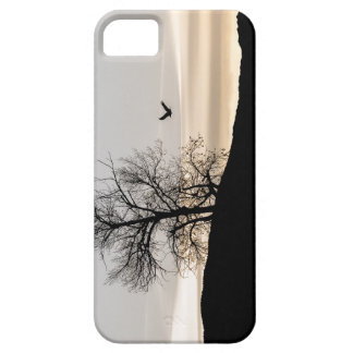 Eagle Silhouette iPhone 5 Covers