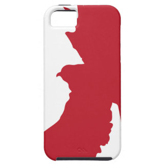 Eagle Silhouette iPhone SE/5/5s Case