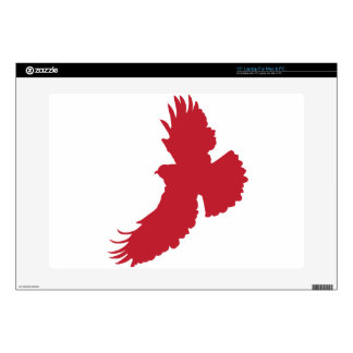 Eagle Silhouette Skins For Laptops