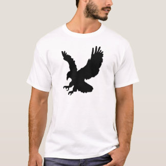 Eagle Silhouette T-Shirt