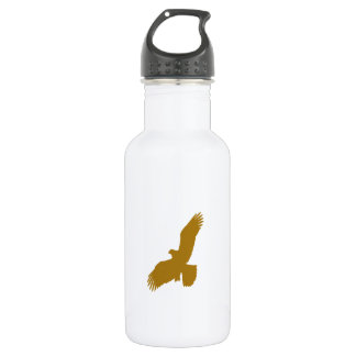 Eagle Silhouette Water Bottle