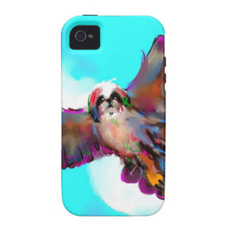 eagle soar pic _equalized.jpg vibe iPhone 4 cases