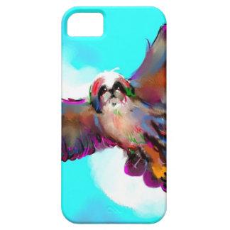 eagle soar pic _equalized.jpg iPhone 5 case