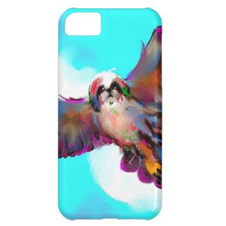 eagle soar pic _equalized.jpg iPhone 5C case