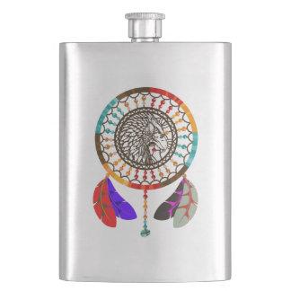 Eagle - Spirit Flask