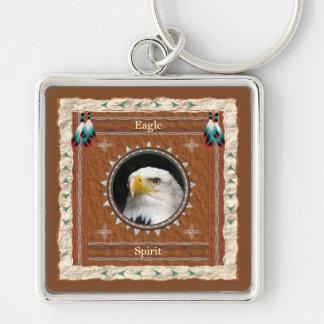 Eagle -Spirit- Key Chain