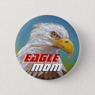 EAGLE SPIRIT - Mom Button