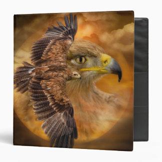 Eagle-Spirit Of The Wind Binder