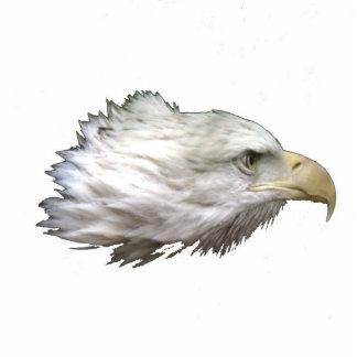 Eagle Statuette