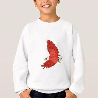 Eagle Sudadera