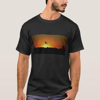 Eagle Sunset T-Shirt