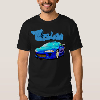 Eagle Talon Racer Tee Shirt