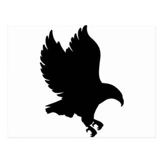 Eagle Tarjetas Postales