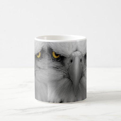 Eagle Taza Básica Blanca