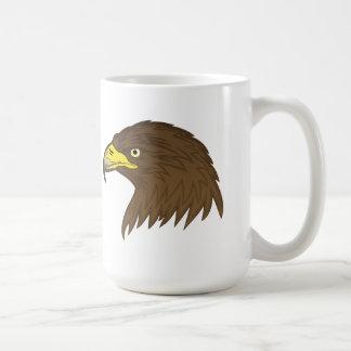 Eagle Taza De Café