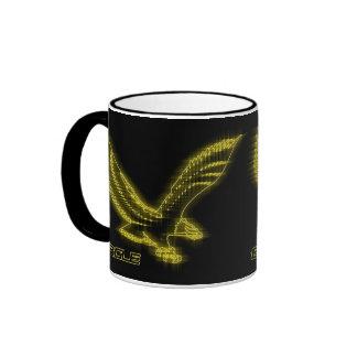 Eagle Tazas De Café