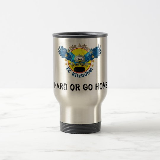 Eagle thermal Cup