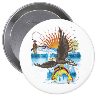 Eagle-Thief-3-No-Text Pin