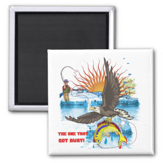 Eagle-Thief-3-Text-2 Magnet
