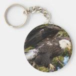 Eagle uno llaveros personalizados