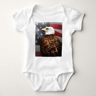 Eagle-USA Infant Creeper