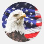 Eagle Usa stickers