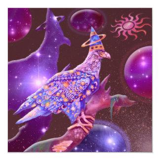 Eagle - vagabundo divino comunicado