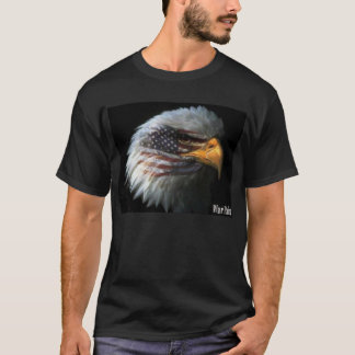 Eagle War Paint T-Shirt
