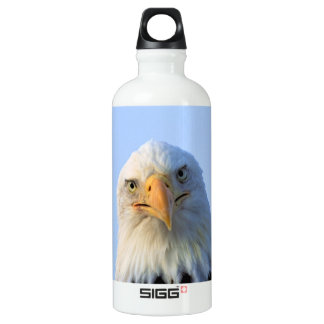 Eagle Water Bottle