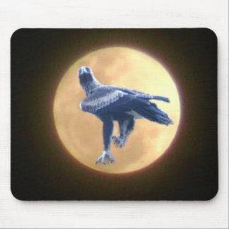 Eagle Wildlife Mouse Pad