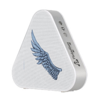 Eagle wing bluetooth speaker