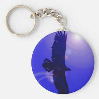 Eagle Wings Keychains