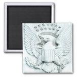 Eagle with Stars - Wash DC Fridge Magnets