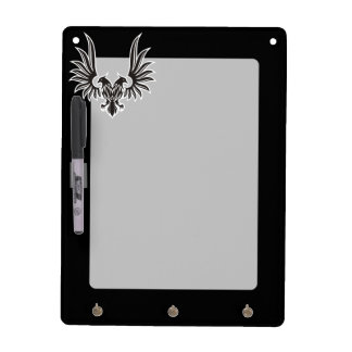 Eagle with two heads Dry-Erase board