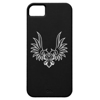 Eagle with two heads iPhone SE/5/5s case