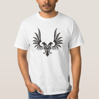 Eagle with two heads T-Shirt