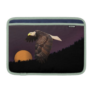 EAGLE Y LUNA FUNDA  MacBook