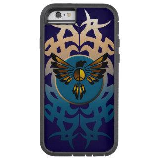 Eagle y símbolo funda tough xtreme iPhone 6