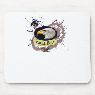 EagleBold Mouse Pad
