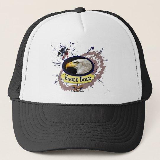 EagleBold Trucker Hat