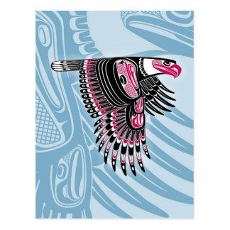 eaglecard postales