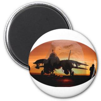eaglefighterjet22 magnet