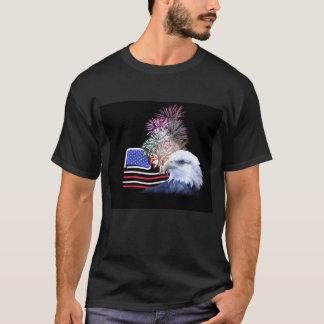 eagleflag T-Shirt