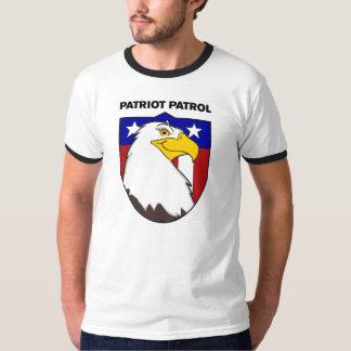 EagleHead Remera