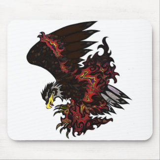 eagleonfire mouse pads