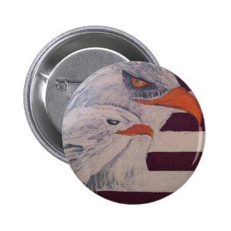 Eagles -2 button