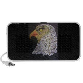 Eagles PC Altavoces