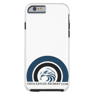 Eagles Archery Club Items Tough iPhone 6 Case