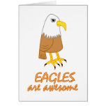 Eagles are Awesome Cards